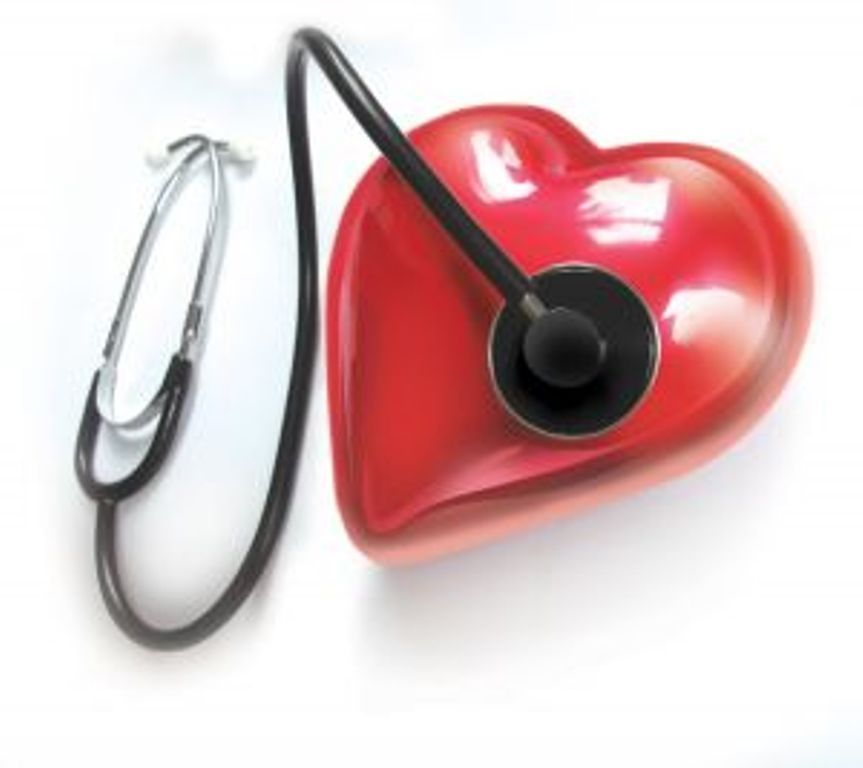 a study on cardiovascular fitness A case study about cardiovascular disease - download as word doc (doc / docx), pdf file (pdf), text file (txt) or read online.